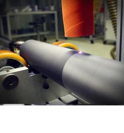 Machine de nettoyage laser