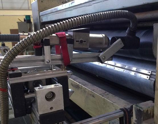 Machine en état de marche 2